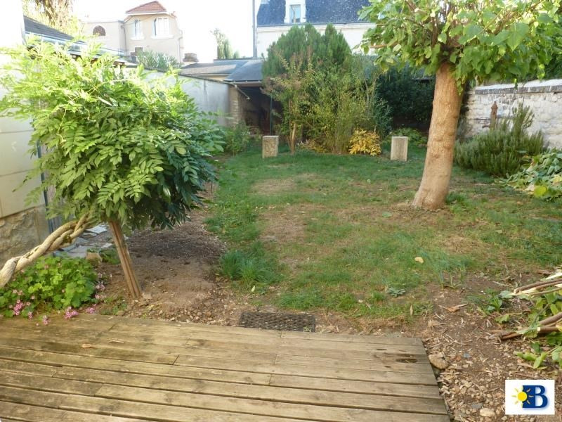 Vente maison / villa Chatellerault 180 200€ - Photo 11