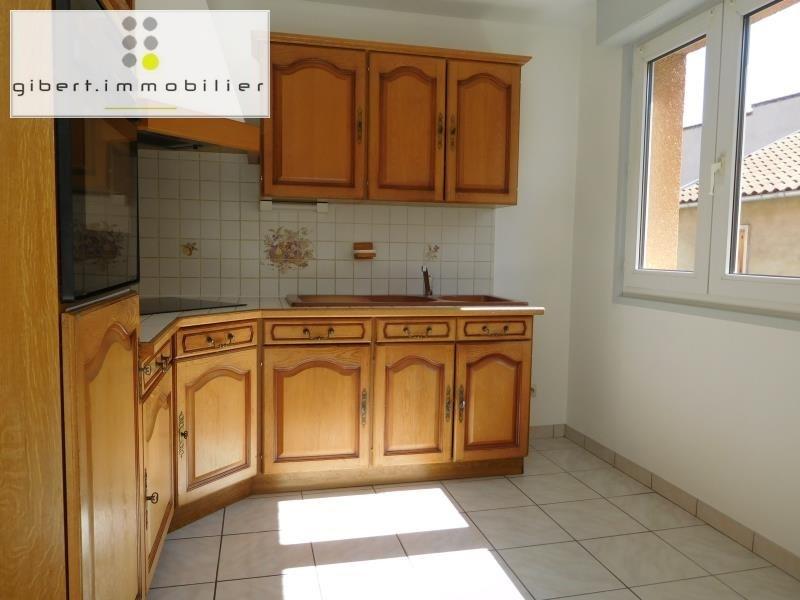 Rental apartment Le puy en velay 540€ CC - Picture 5