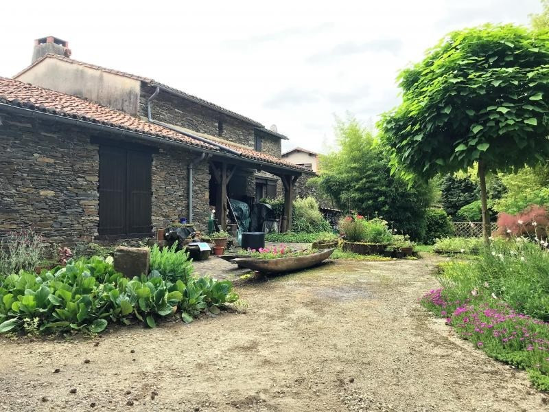 Vente maison / villa Geste 474000€ - Photo 2