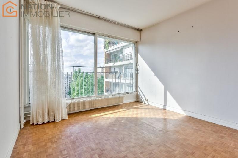 Sale apartment Paris 11ème 890000€ - Picture 6