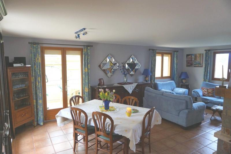 Vente de prestige maison / villa Collonges sous saleve 829000€ - Photo 5