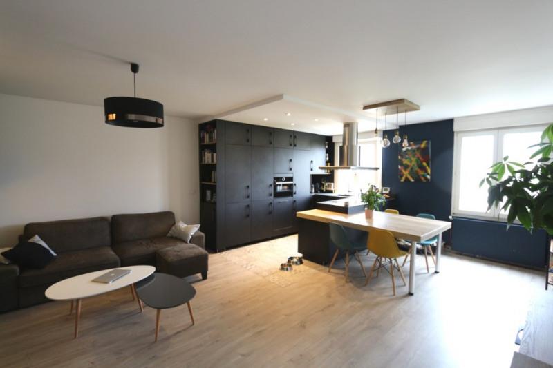 Boulogne -2 Pièces 53 m² en Dernier étage
