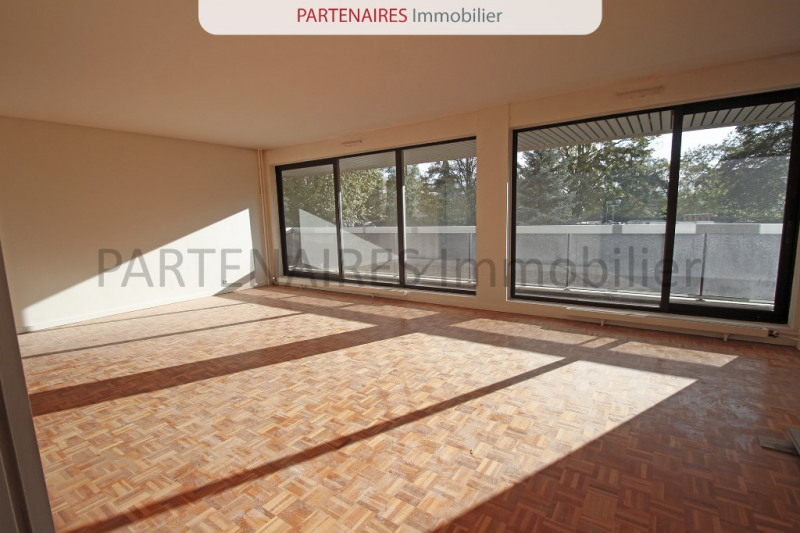 Sale apartment Le chesnay 630 000€ - Picture 1