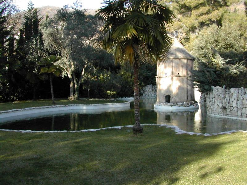 Deluxe sale chateau Vence 13800000€ - Picture 16