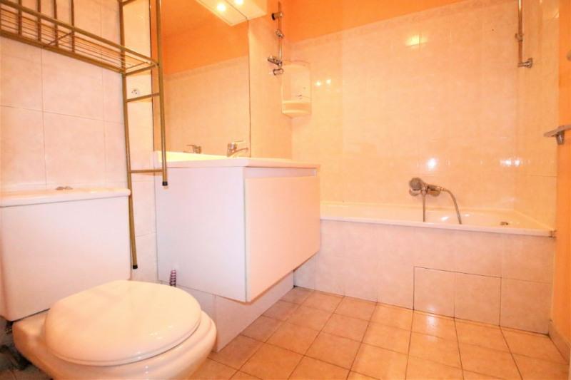 Sale apartment Saint laurent du var 137000€ - Picture 6