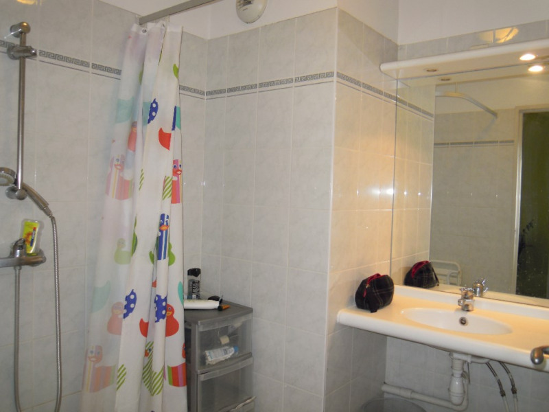 Investment property apartment Lyon 9ème 252 000€ - Picture 5