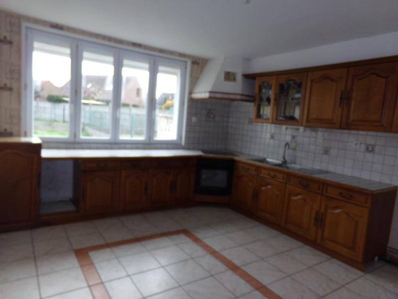 Vente maison / villa Brebieres 153615€ - Photo 4