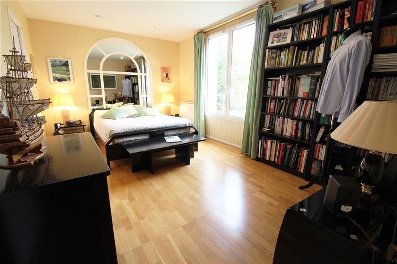 Sale house / villa Maurepas 519000€ - Picture 5