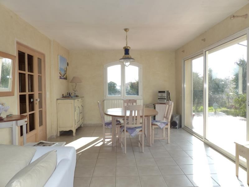 Vente maison / villa Servian 290 000€ - Photo 4