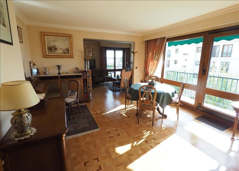 Sale apartment Bois d'arcy 262 500€ - Picture 3