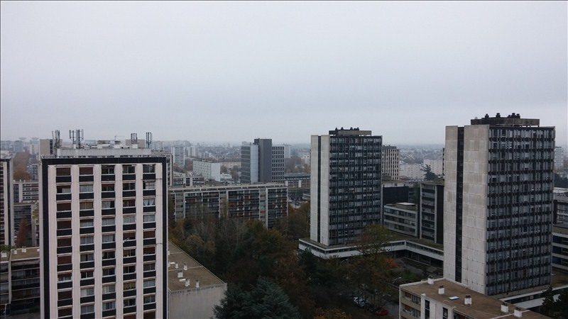 Vente appartement Sarcelles 127 000€ - Photo 1