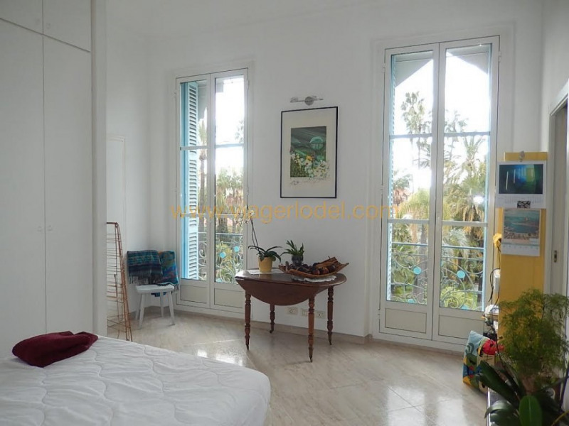 Viager appartement Menton 275 000€ - Photo 1