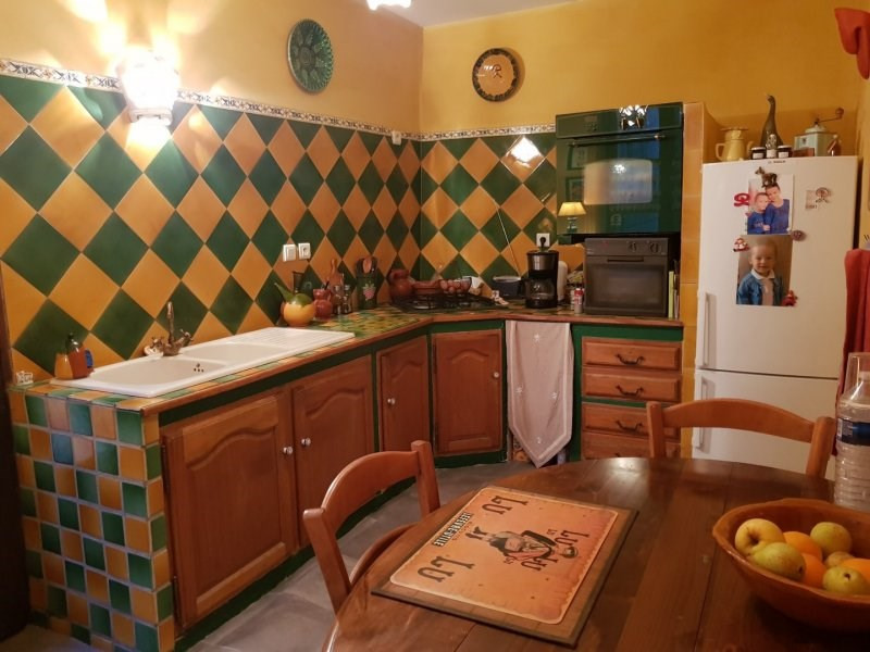 Investment property house / villa Barbentane 260000€ - Picture 5