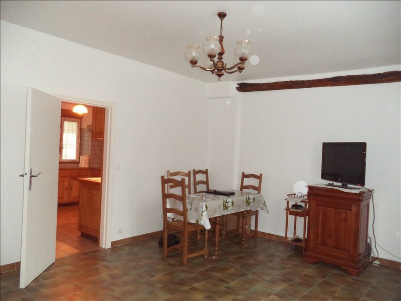 Vente appartement Prox  marolles en hurepoix 156000€ - Photo 4