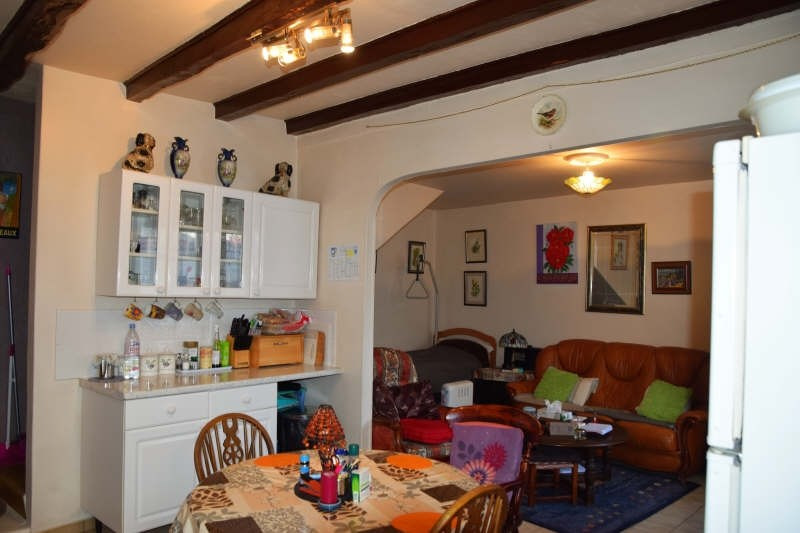 Vente maison / villa Mezieres sur issoire 35000€ - Photo 4