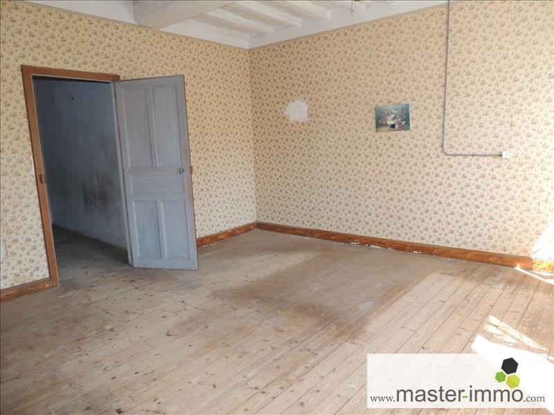 Venta  casa Villeneuve en perseigne 74000€ - Fotografía 6