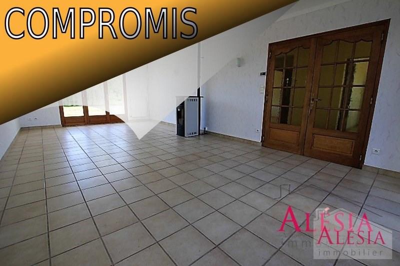 Sale house / villa Châlons-en-champagne 218500€ - Picture 3