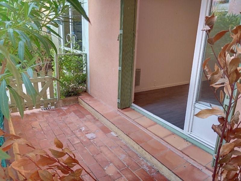 Location appartement St tropez 560€ CC - Photo 6