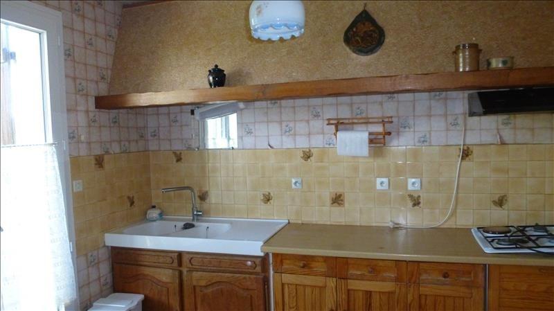 Vente maison / villa Bonnee 134700€ - Photo 5
