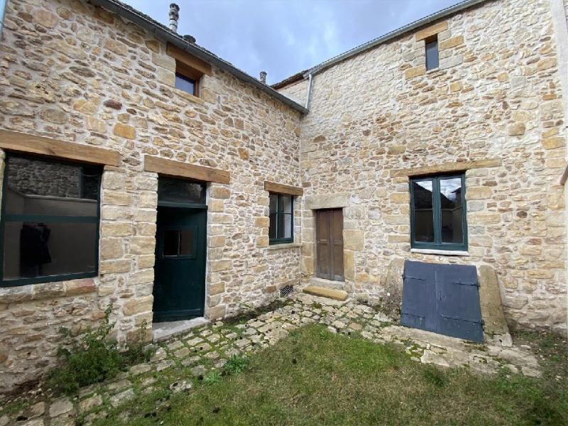 Sale house / villa Vulaines sur seine 149000€ - Picture 1