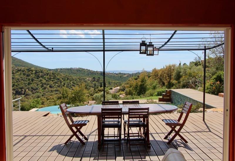Deluxe sale house / villa La londe les maures 884000€ - Picture 3
