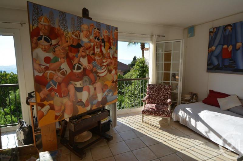 Verkauf von luxusobjekt haus Antibes 695000€ - Fotografie 10