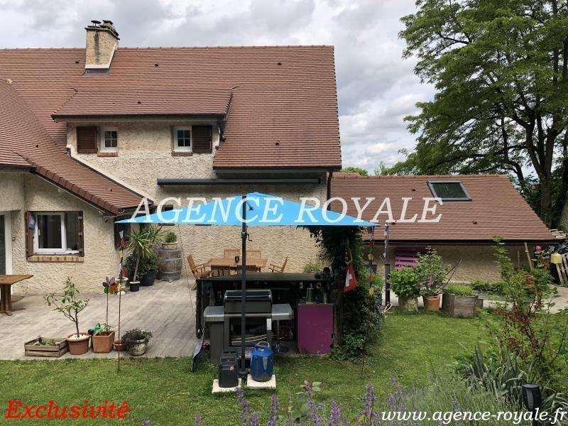 Vente maison / villa Aigremont 685000€ - Photo 13
