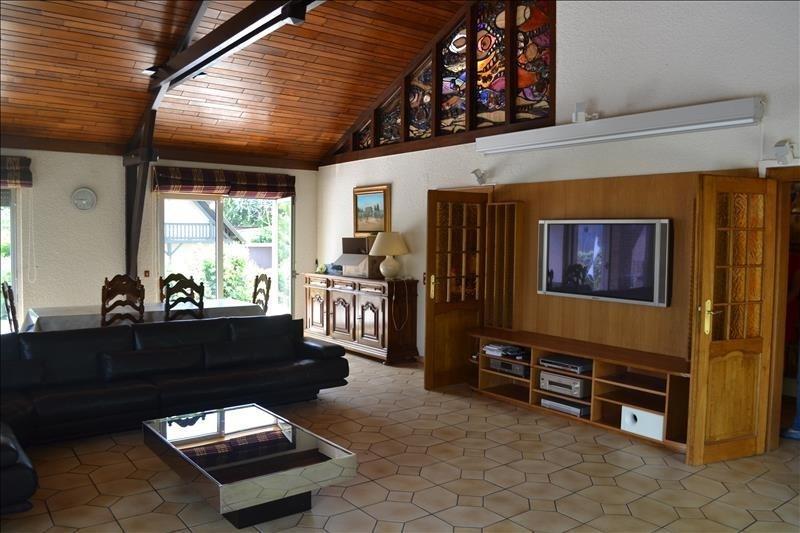 Vente de prestige maison / villa Horbourg-wihr 455000€ - Photo 2