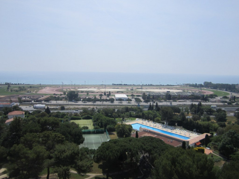Location appartement Cagnes sur mer 1 400€ CC - Photo 1