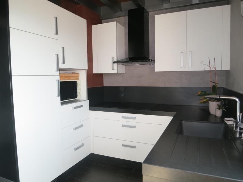 Sale apartment Annecy le vieux 468000€ - Picture 4