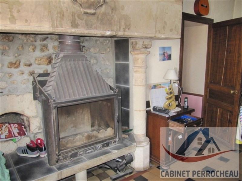 Sale house / villa Montoire sur le loir 83000€ - Picture 4