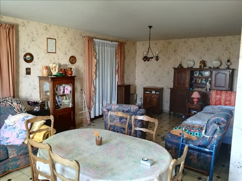Vente maison / villa Seignelay 138 000€ - Photo 2