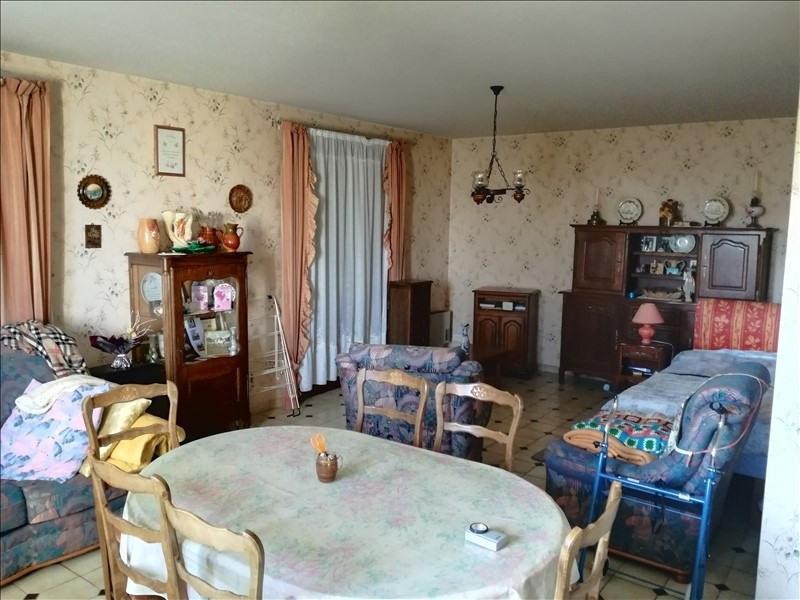 Vente maison / villa Seignelay 138000€ - Photo 2