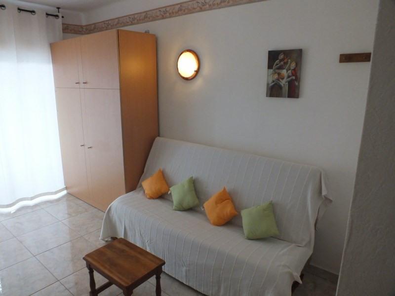 Venta  apartamento Roses santa-margarita 79000€ - Fotografía 2