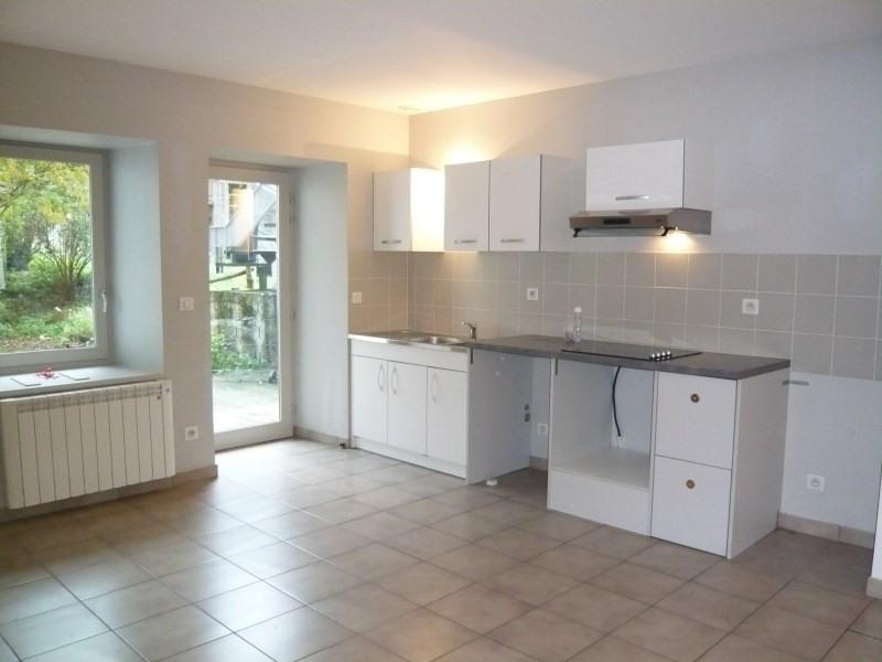 Location appartement Cremieu 765€ CC - Photo 2