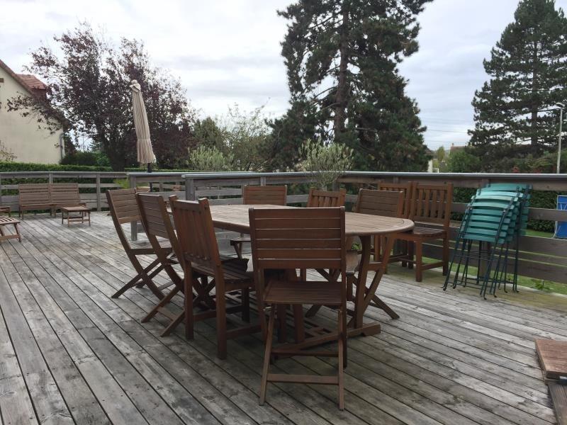 Deluxe sale house / villa Blonville sur mer 699000€ - Picture 8