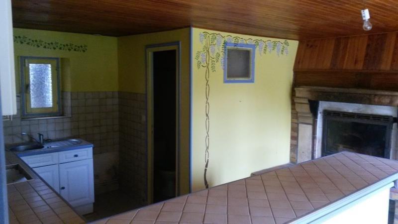 Vente maison / villa St georges sur moulon 84000€ - Photo 4