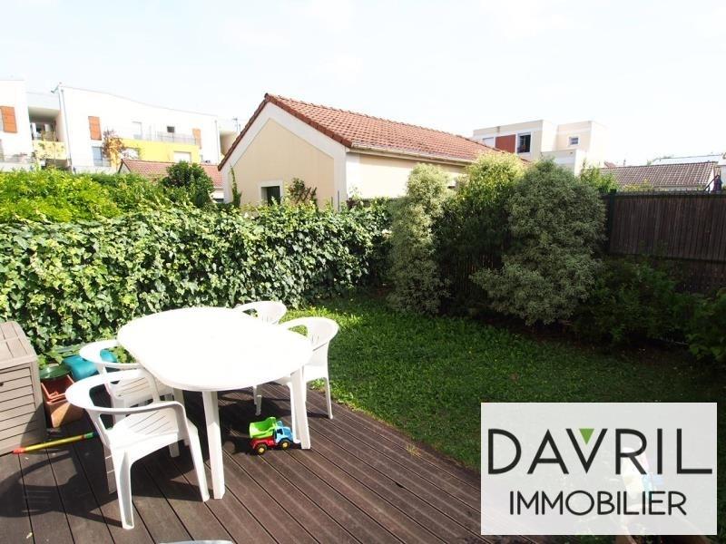 Vente maison / villa Conflans ste honorine 339500€ - Photo 3