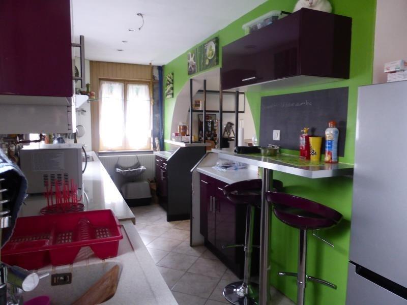 Vente maison / villa Vendin les bethune 91500€ - Photo 4