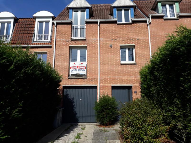 Vente maison / villa Armentières 160000€ - Photo 1