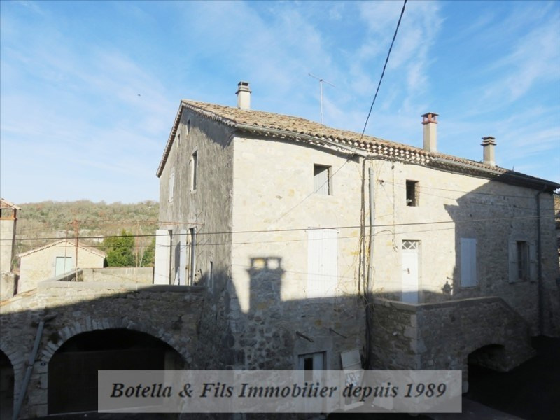 Vente maison / villa Ruoms 110 000€ - Photo 10
