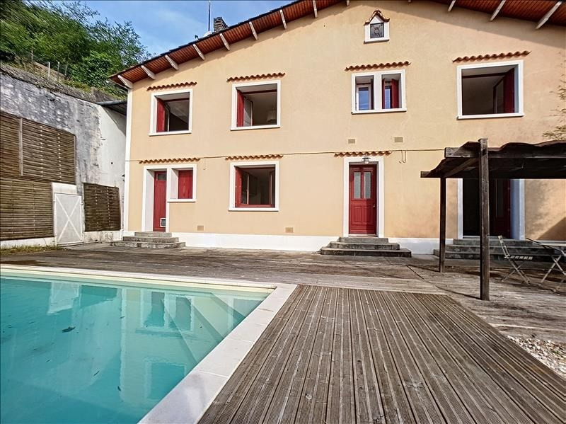 vente maison villa 5 pi ce s angouleme 136 m avec 3 chambres 238 500 euros j 39 habite. Black Bedroom Furniture Sets. Home Design Ideas