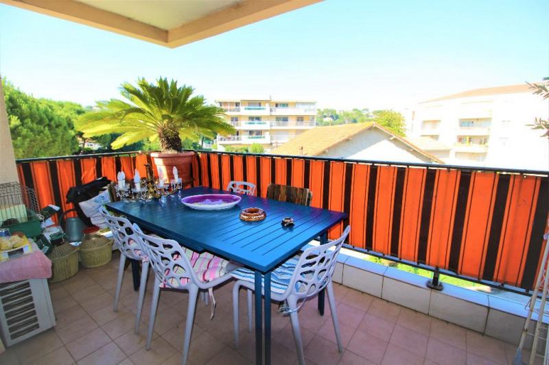 Vente appartement Cagnes sur mer 223000€ - Photo 1