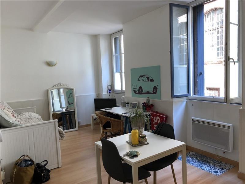 Location appartement Toulouse 480€ CC - Photo 5
