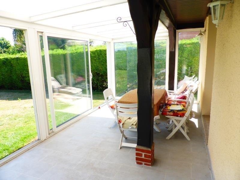 Vente maison / villa Verquigneul 206000€ - Photo 10