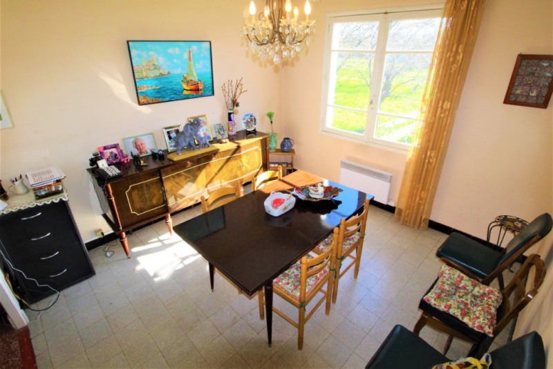 Sale house / villa Antibes 453000€ - Picture 7