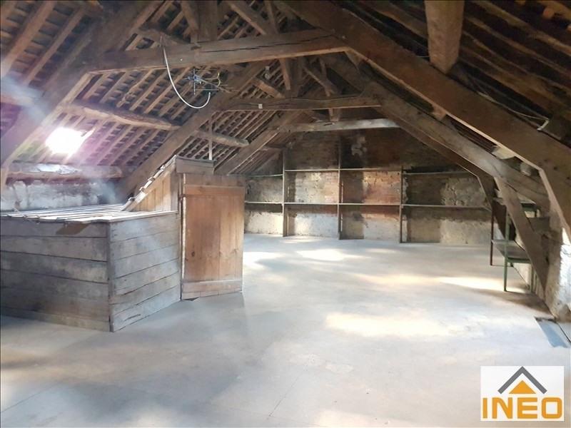 Vente maison / villa La chapelle chaussee 148000€ - Photo 7