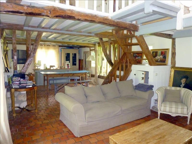 Vente maison / villa Honfleur 478 000€ - Photo 3