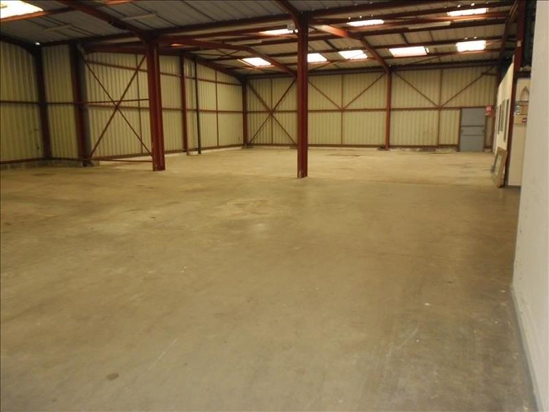 Sale empty room/storage Lisieux 420000€ - Picture 2