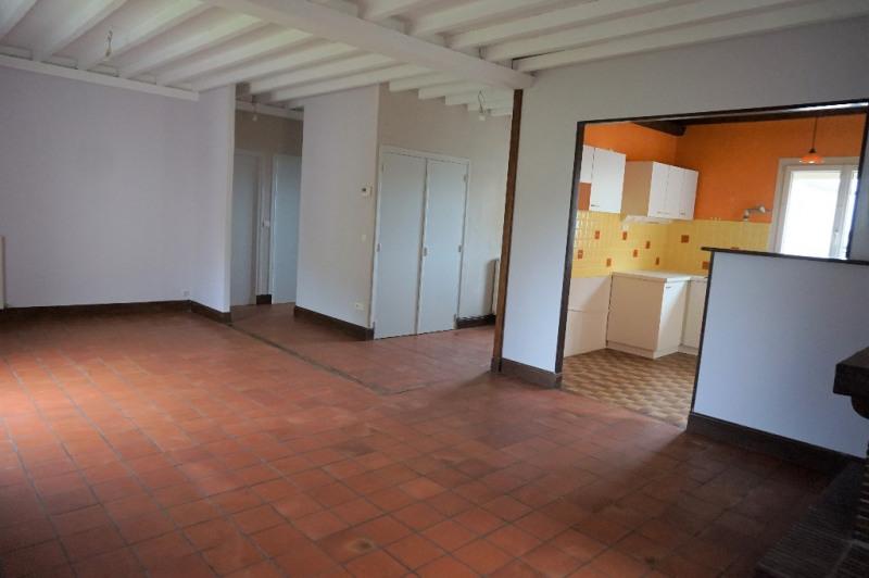 Sale house / villa Ballots 89500€ - Picture 5